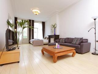Vondelparkhouse - Amsterdam vacation rentals