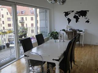 Stylish Copenhagen apartment at Islands Brygge - Copenhagen vacation rentals
