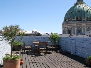 Nice centrally located apartment near Kongens Nytorv - Copenhagen vacation rentals