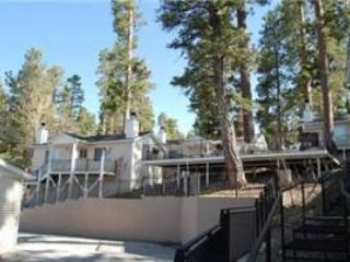 Lakeview Lodge #1282 H ~ RA2301 - Image 1 - Big Bear Lake - rentals