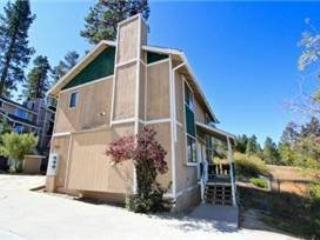 Lakeview Town Home #1270 ~ RA2304 - Image 1 - Big Bear Lake - rentals