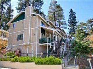 Lakeview Town Home #1274 ~ RA2308 - Image 1 - Big Bear Lake - rentals