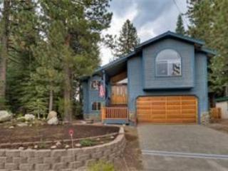 Tahoe Villa Bonita ~ RA2938 - Image 1 - South Lake Tahoe - rentals