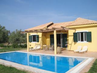 special offer for villa at lefkas - Lefkas vacation rentals