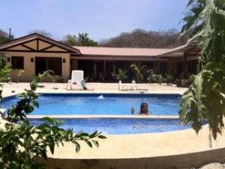 New Pool and Home - Vacation Rental, Karen's Hidden Valley, Huacas - Huacas - rentals