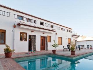 Holiday home, pool, view, Pinos del Valle, Granada - Pinos del Valle vacation rentals