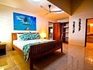Surfside Vanuatu, Family Oceanfront Villa - Port Vila vacation rentals