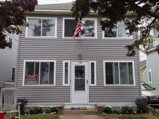 Vacation Rental Old Lyme, CT (Old Colony Beach) - Niantic vacation rentals