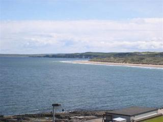 Portrush luxury apartment, with amazing sea views. - Ballycastle vacation rentals