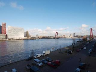 Amazing views, beautiful, spacious - Rotterdam vacation rentals