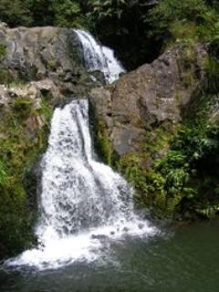 Sorry Above the Raumanga Falls is not available - Image 1 - Whangarei - rentals