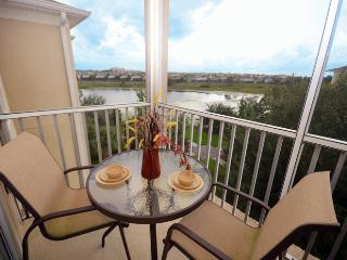 Windsor Hills Best Condo Location  Building #8 - Kissimmee vacation rentals