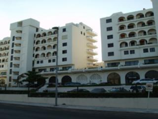 VILLAS MARLIN - VILLAS MARLIN /BEACH PROPERTY HOTEL ZONE CANCUN - Cancun - rentals