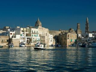 CASA GENTILE B. and B. - old town near the sea - Monopoli vacation rentals