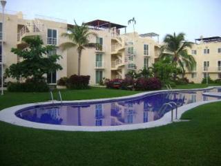 Rento departamento en Acapulco, Garzas B6 - Acapulco vacation rentals