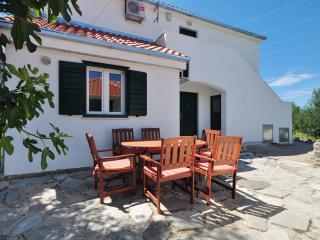 Perfect Holiday in Hvar island AP1 - Rudina vacation rentals