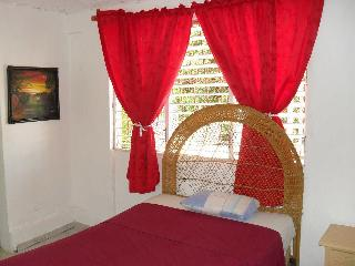 Room #06 ex21 with fan - Boca Chica vacation rentals