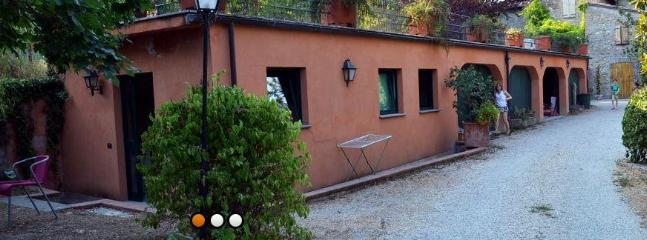 Apartment Paulownia - Perugia vacation rentals