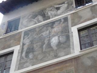 Pellegrino 67 Terrace - Writer / Artist's Retreat - Rome vacation rentals