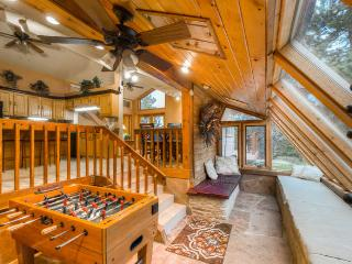 5 Star, Spacious, Private, Western Lodge in Coal C - Longmont vacation rentals