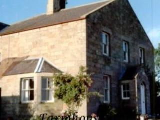 Lorbottle West Steads B & B Double En suite - Thropton vacation rentals