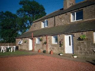 Grandma's Cottage Lorbottle West Steads Thropton - Northumberland vacation rentals