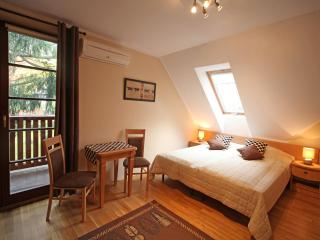 Apartament Czekoladowy - Sun Seasons 24 - Western Poland vacation rentals