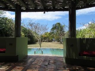 Waterfront Hideaway with Pizzazz - Nevis vacation rentals
