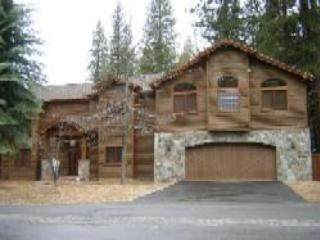Expansive Roomy Lake Home ~ RA3402 - Incline Village vacation rentals