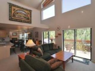 Two Bedroom Bitterbrush Condo with Loft ~ RA3526 - Incline Village vacation rentals