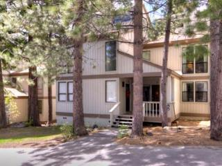 Spacious Kings Beach Condo with Forest Views Sleeps 10 ~ RA3530 - Northstar vacation rentals