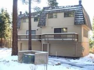 Incline Village Vacation Condo ~ RA3540 - Nevada vacation rentals