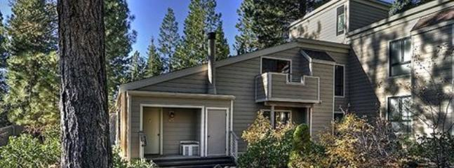 Incline In Comfort ~ RA3630 - Image 1 - Incline Village - rentals