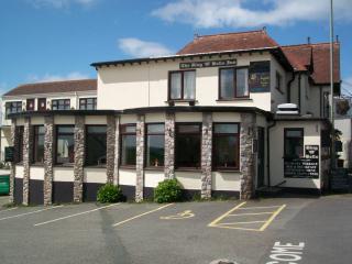 Ring O'Bells, pub,  bed and breakfast UK - Kingsbridge vacation rentals