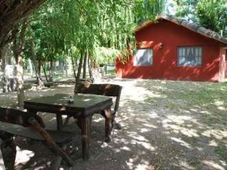 Cabañas El Bosque Cabaña 1 - San Rafael vacation rentals
