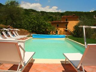 Countryside Farmhouse at La Capraia in Lucca - Lucca vacation rentals