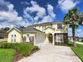 5 Bed Calabay Parc Home. S & W Faceing Pool (500-C - Davenport vacation rentals