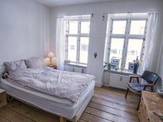 Beautiful bright Copenhagen apartment near Forum - Copenhagen vacation rentals