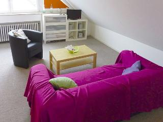 Private accommodation - very quiet apartment in Ratingen nearby Dusseldorf - North Rhine-Westphalia vacation rentals