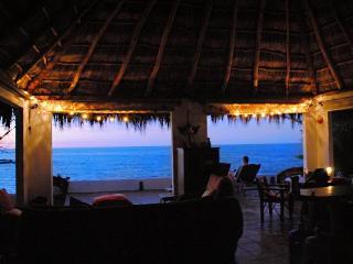 Oceanfront, Romance,Adventure,Eco Preserve - Puerto Vallarta vacation rentals