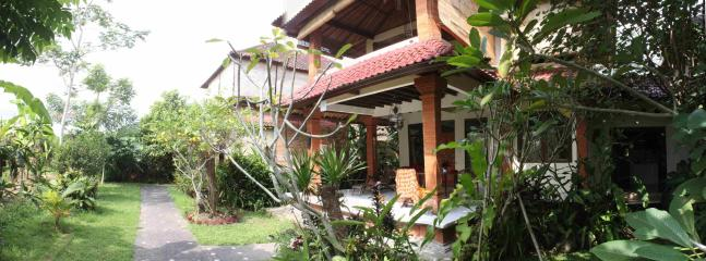 The Beautiful Shiva Shakti - Romantic Villa Shiva Shakti - Ubud - rentals