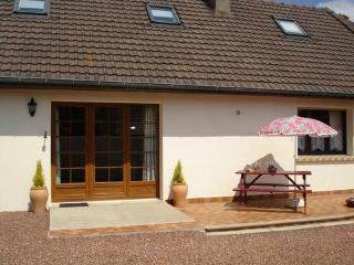 Gite Maison Reve - Northern France vacation rentals