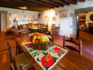Mas Gran, a luxury farmhouse in the middle of the Costa Brava - Sant Andreu Salou vacation rentals