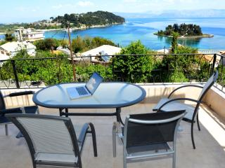 Breathtaking View House In Corfu -Corfu Story ! - Corfu Town vacation rentals
