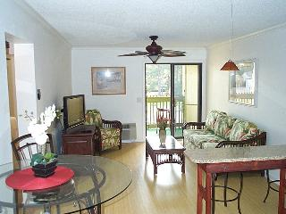 Floyd's Hideaway North Myrtle Beach Condo - North Myrtle Beach vacation rentals