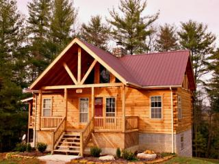 Sunset Ridge Cabin in Red River Gorge - Slade vacation rentals