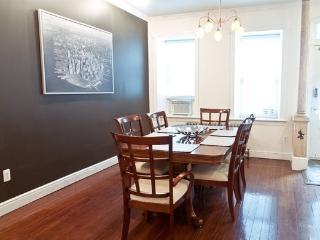 Great rental house in Manayunk - Philadelphia vacation rentals