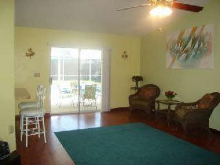 Spectacular Spacious Vacation Home w/ Heated Pool - Spring Hill vacation rentals