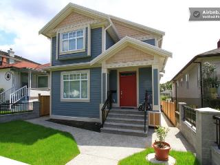 Bright Vancouver House rental with Internet Access - Vancouver vacation rentals