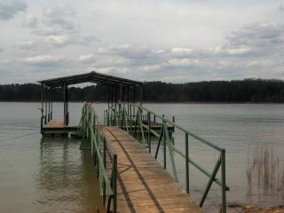 Beautiful 3BR, 2.5BA on Lake Hartwell - Martin vacation rentals